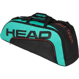 Head Head Tour Team Combi 6 Racket Bag (2020)