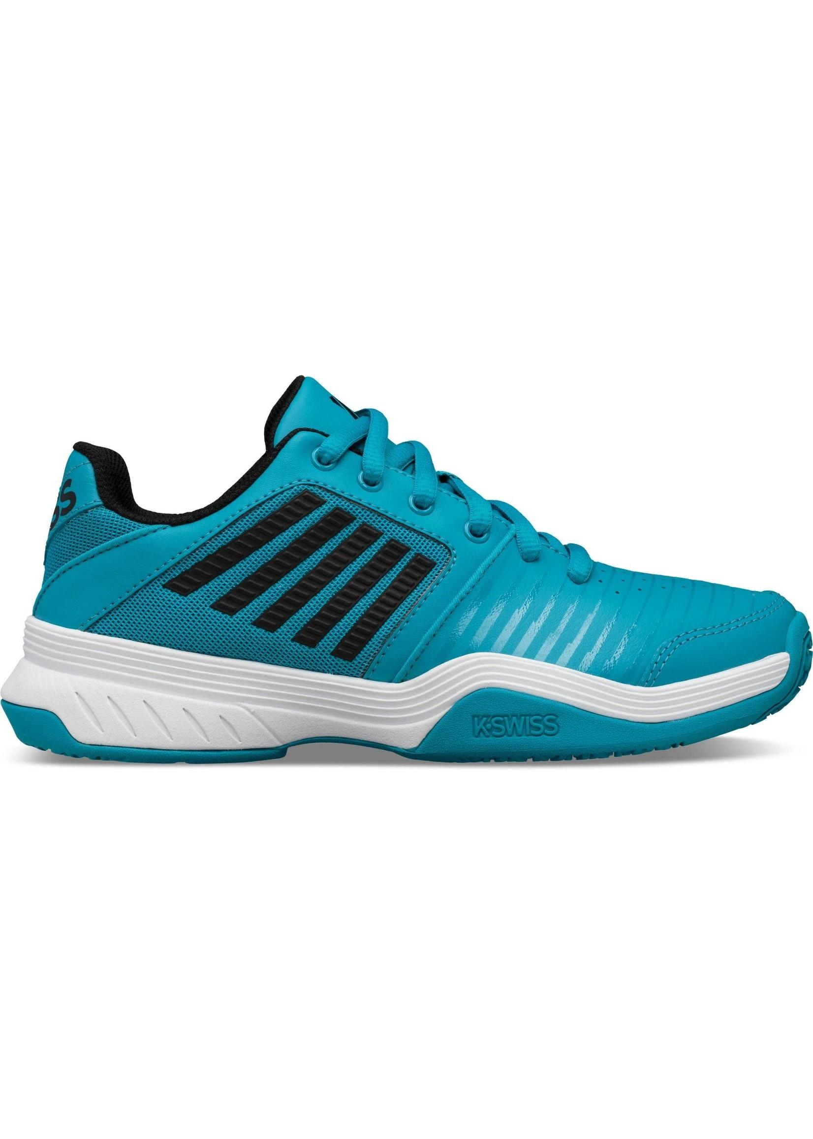 K Swiss K-Swiss Court Express Omni Junior Tennis Shoe (2020)
