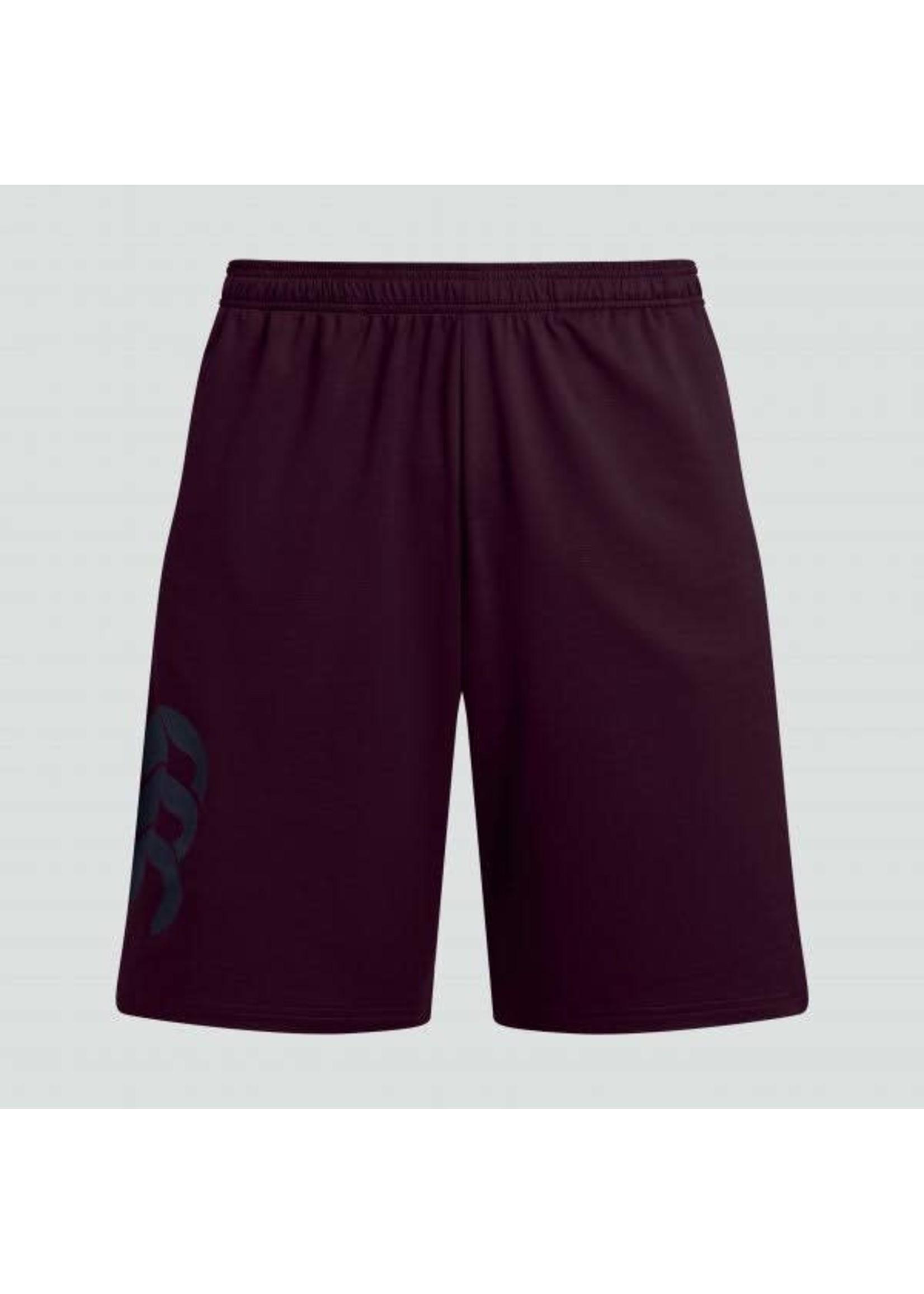 Canterbury Canterbury Vapodri Stretch Knit Junior Short Potent Purple (2020)