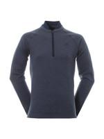 Adidas Adidas Mens Classic Club Sweatshirt (2020), Navy