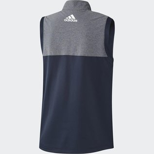 Adidas Adidas Mens Go To Golf Vest (2020), Navy