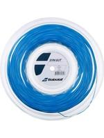 Babolat Babolat Syn Gut Tennis String - 200m Reel (Blue)
