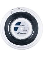 Babolat Babolat Syn Gut Tennis String - 200m Reel (Black)