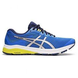 Asics Asics Men's GT-1000 8 (2020), Electric Blue/Silver