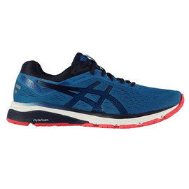 Asics Asics Men's GT-1000 7 (2020), Race Blue/Peacoat