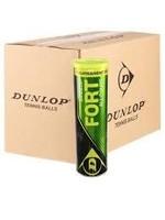 Dunlop Dunlop Fort Tournament Select Tennis Balls - BULK ORDER