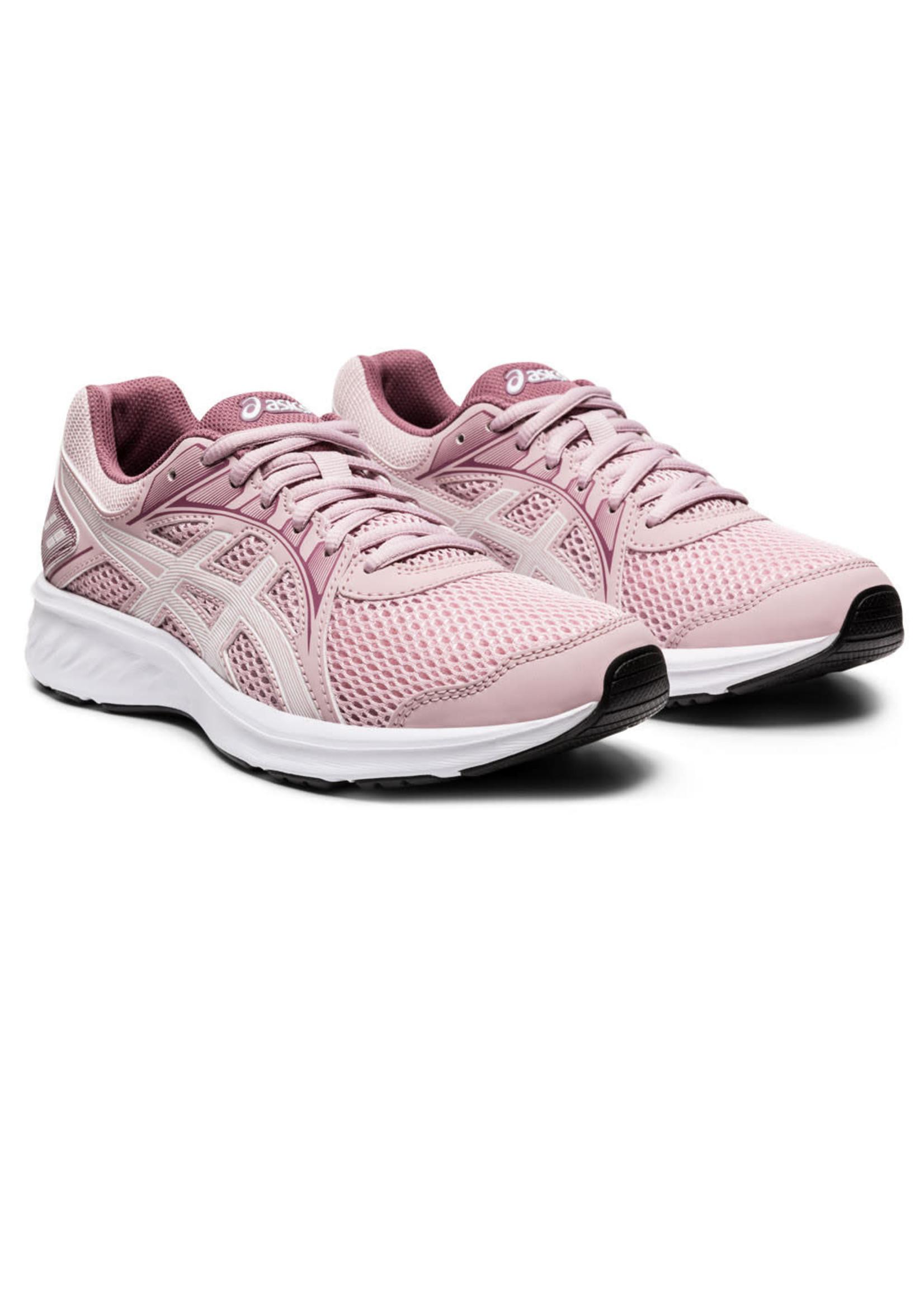 Asics Asics Jolt 2 Ladies Running Shoe (2020), Watershed Rose/White