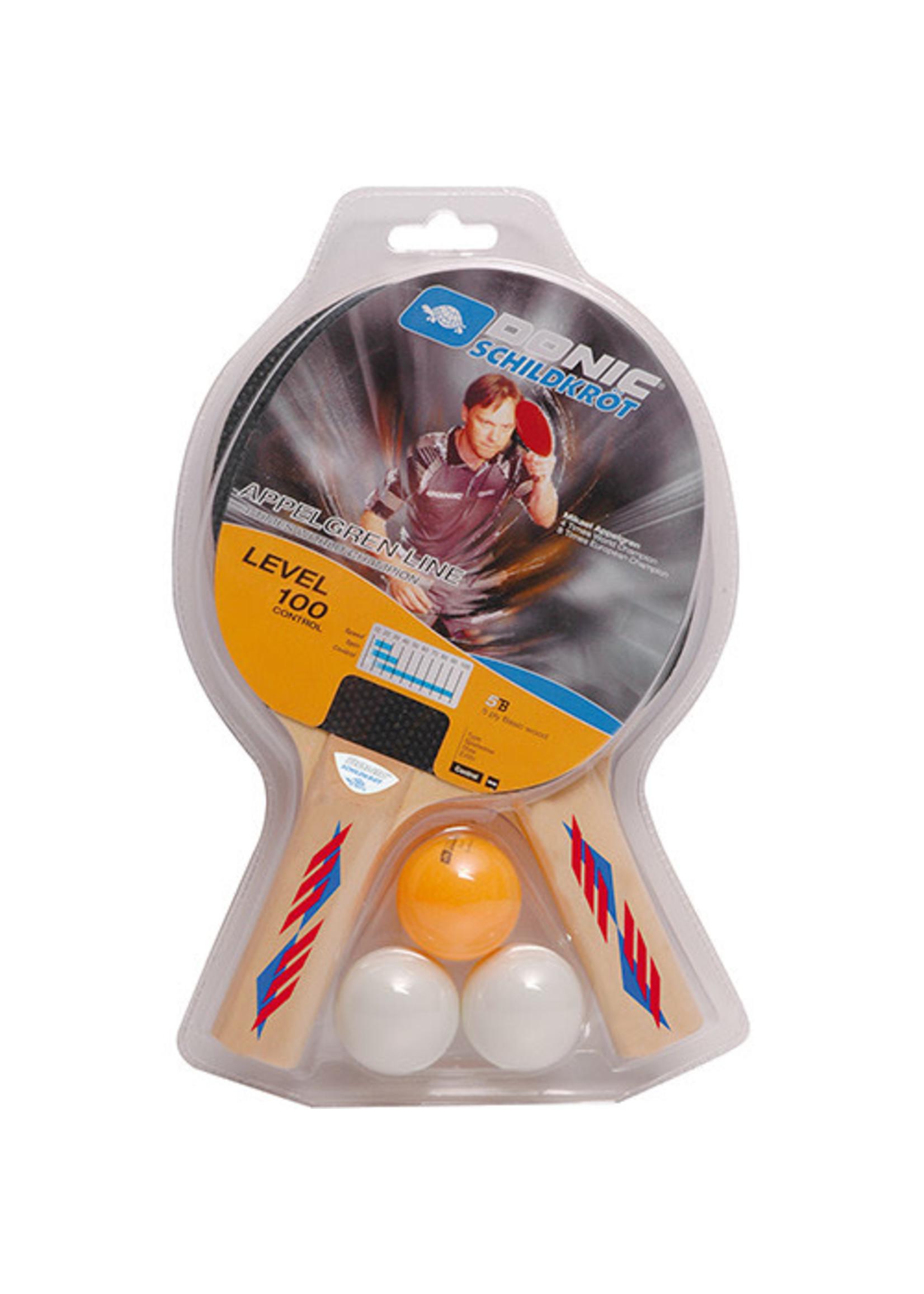Donic Schildkrot Donic Schildkrot Table Tennis Set