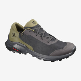 Salomon Salomon X Reveal GTX Mens Walking Shoe (2020)
