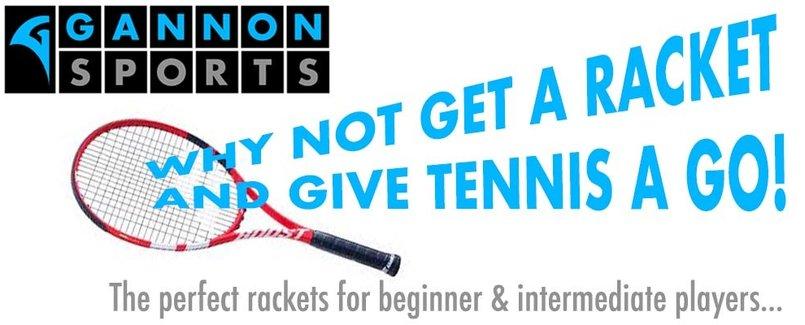 Start Tennis