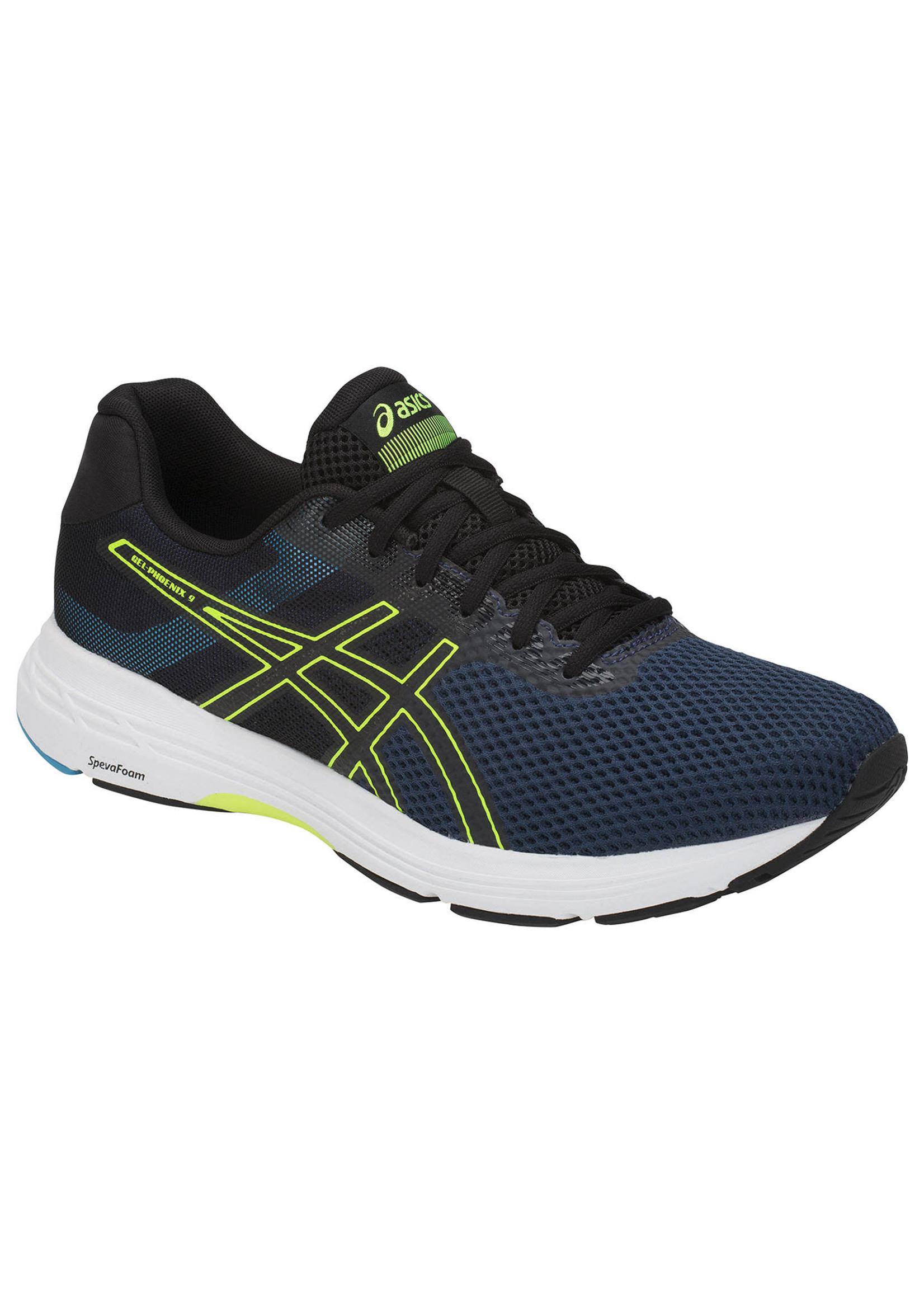 Asics Asics Gel Phoenix 9 Mens Running Shoe
