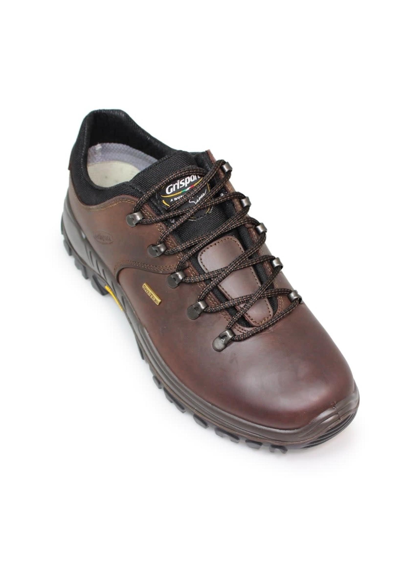 Gri-Sport Grisport Mens Dartmoor Walking Shoe