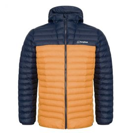 Berghaus Berghaus Vaskye Mens Synthetic Insulated Jacket