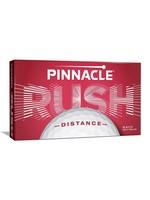 Pinnacle Pinnacle Rush 15 Pack Golf Balls (2020) - White