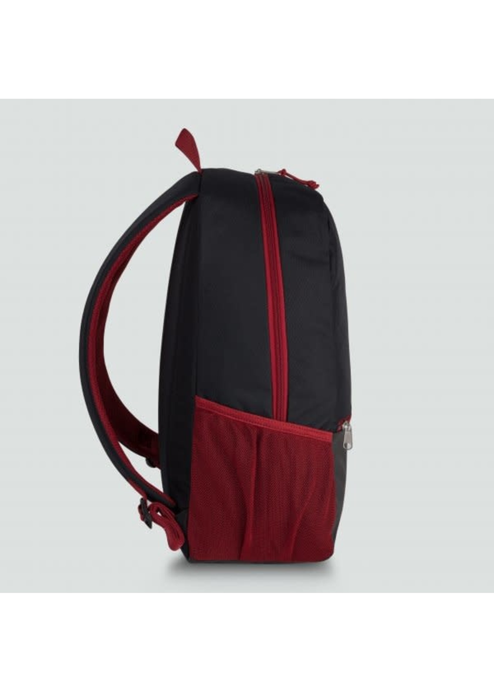 Canterbury Canterbury Medium Backpack - Black/Red (2020)
