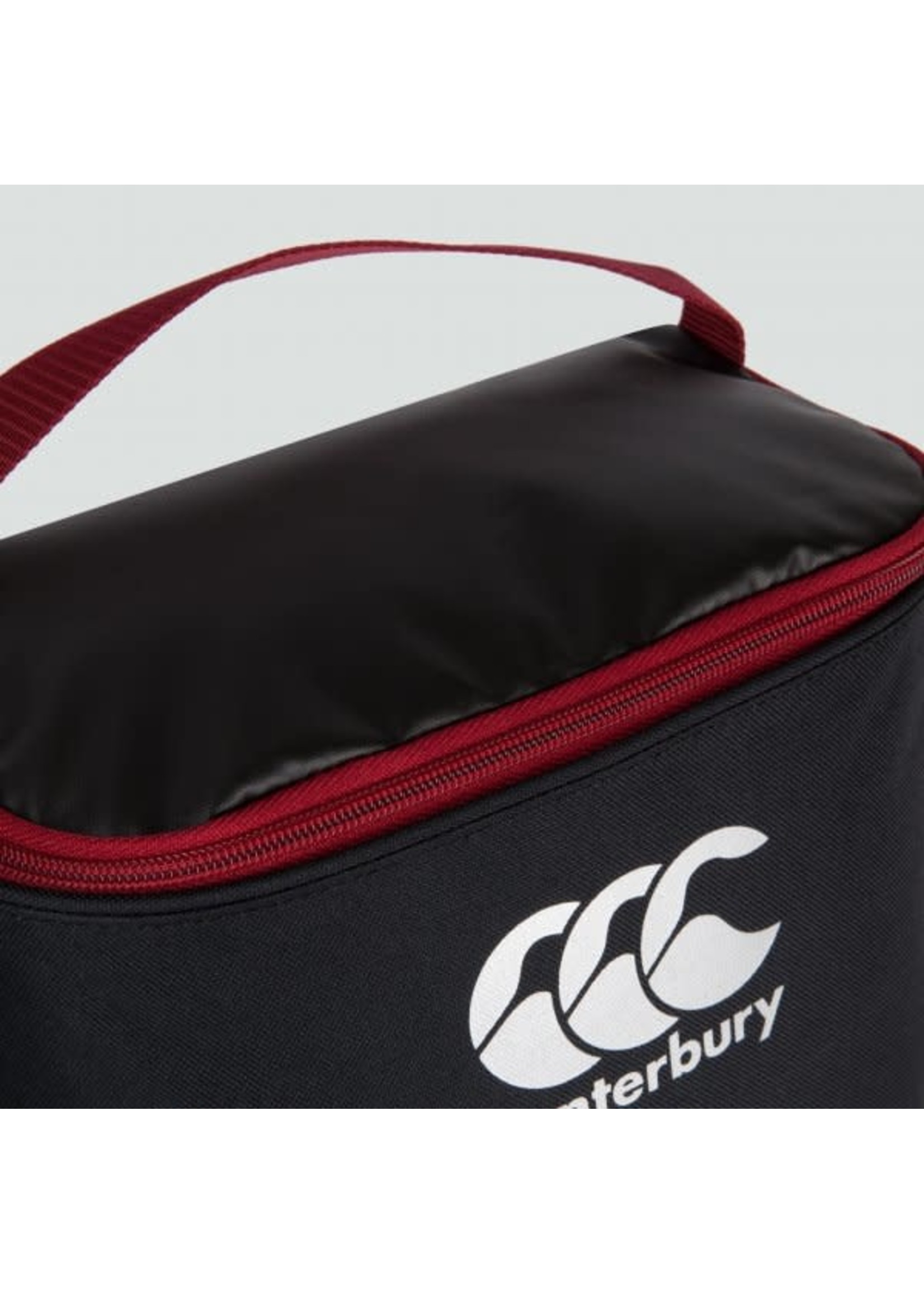 Canterbury Canterbury Bootbag (2020) - Black/Red