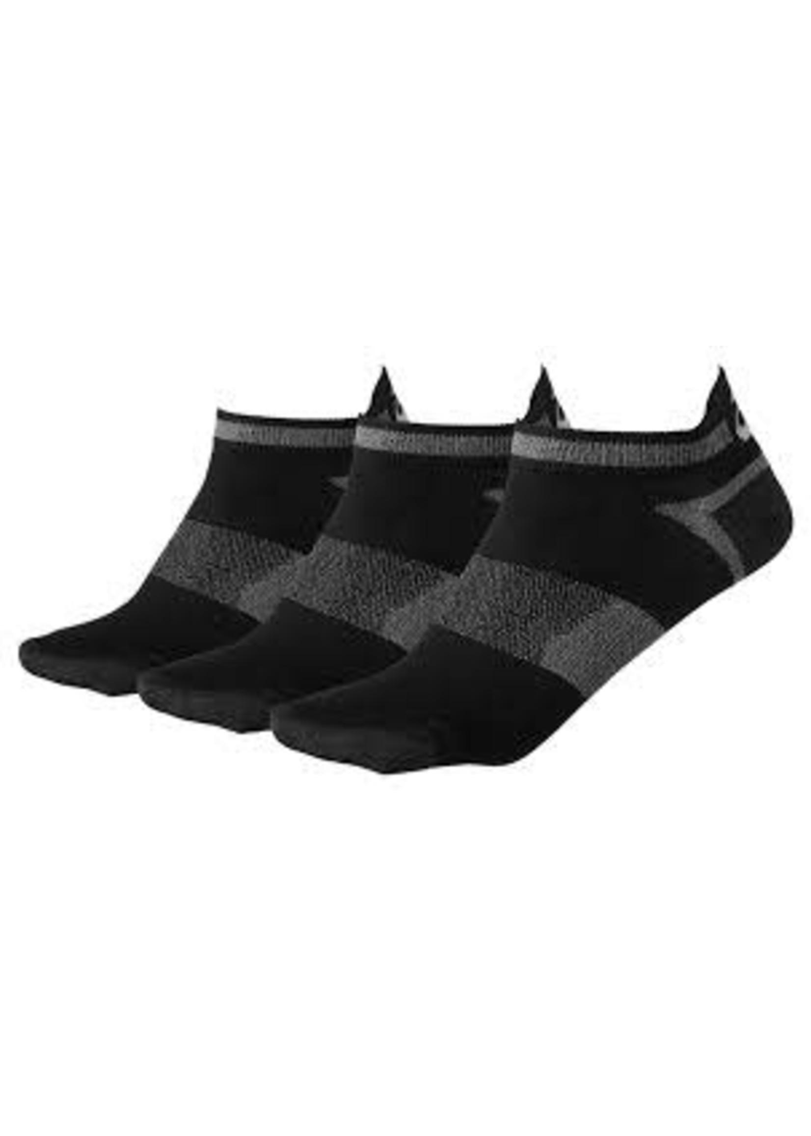 Asics Asics Training Lyte Ped 3pack Socks