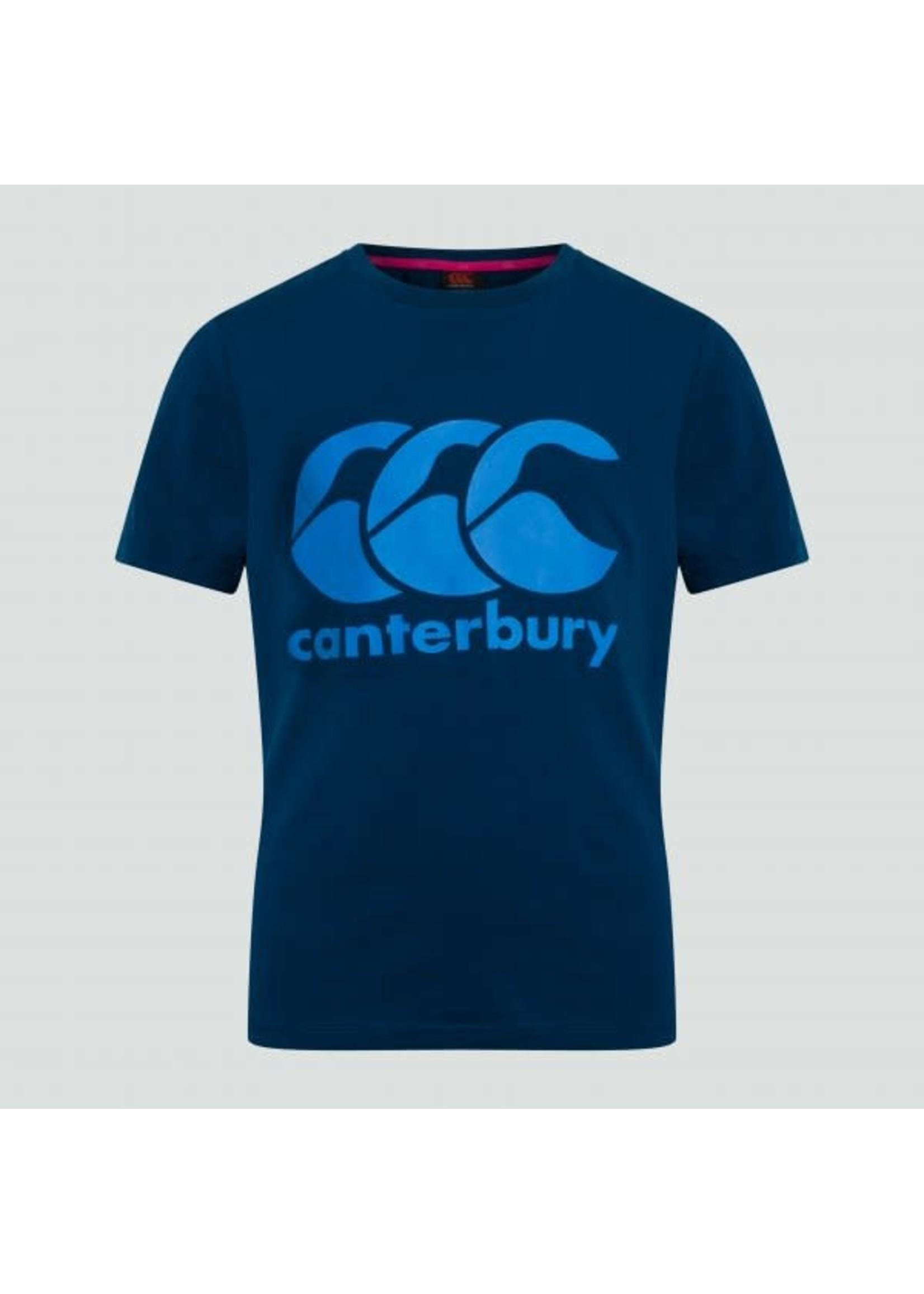 Canterbury Canterbury CCC Logo Tee JM (2020)