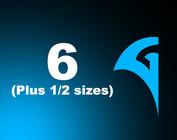 Mens Sale Shoes - Size 6 - 6.5