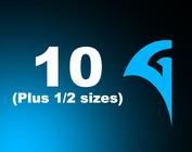 Mens Sale Shoes - Size 10 - 10.5