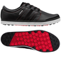 Adidas Adidas Adicross Gripmore Mens Golf Shoes - Black 7