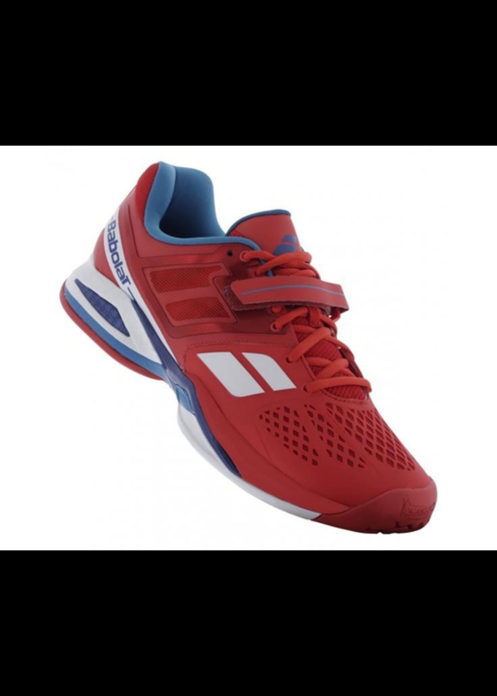 Babolat Babolat Propulse BPM Mens A/C Tennis Shoe Red UK 8