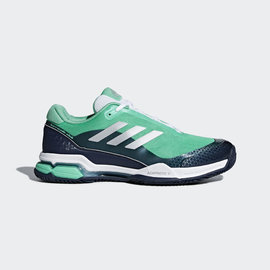 Adidas Adidas Mens Barricade Club Tennis Shoe (2018) Trace Royal 11.5