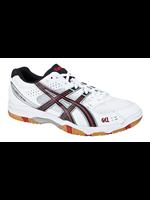 Asics Asics Gel Task Mens Indoor Shoe Wht 11