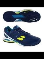 Babolat Babolat Propulse Team BPM Mens Tennis Shoe Blue UK 11