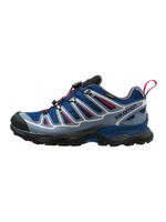 Salomon Salomon X-Ultra 2 GTX Ladies Shoe Gentiane/Stone Blue/Lotus Pink UK 7.5
