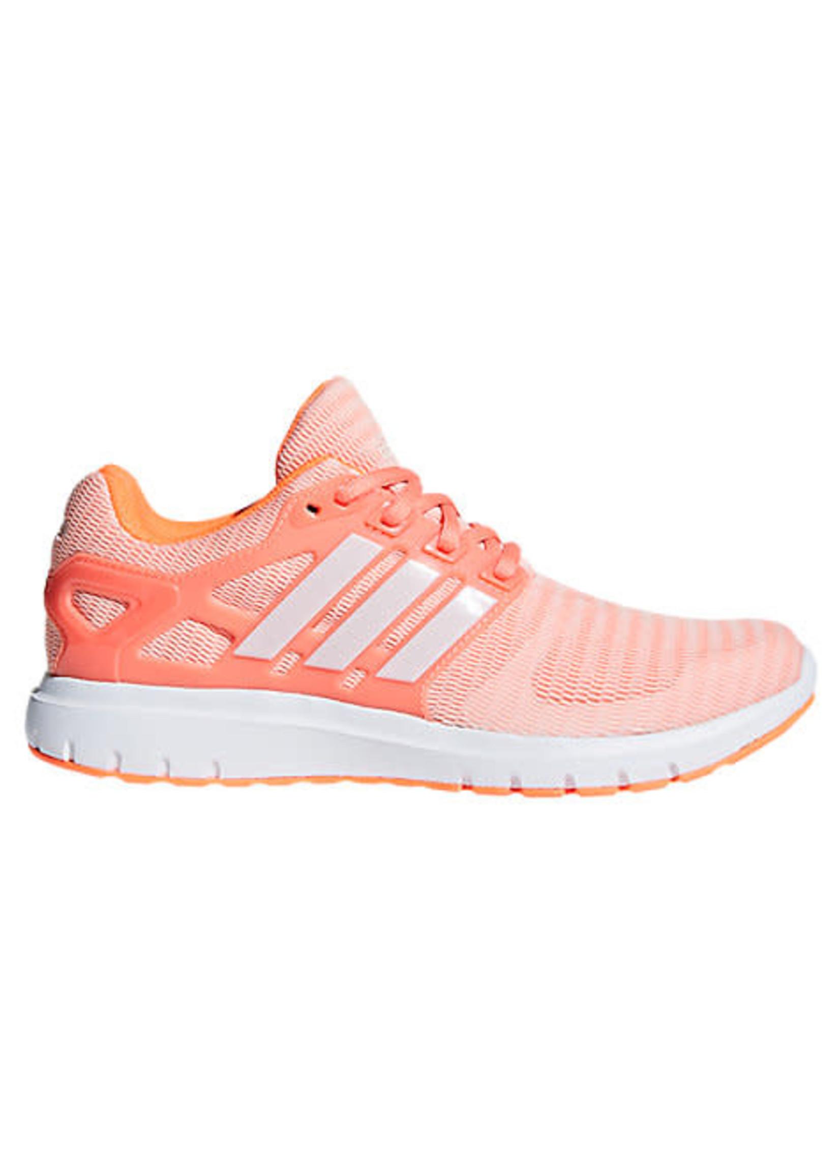 Adidas Adidas Ladies Energy Cloud V Shoe (2018) Coral 7.5