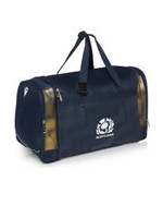 Macron Macron SRU M20 Trio Custom Gym Bag (2020) Navy/Gold