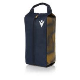 Macron Macron SRU M20 Boot Bag (2020) Navy/Gold