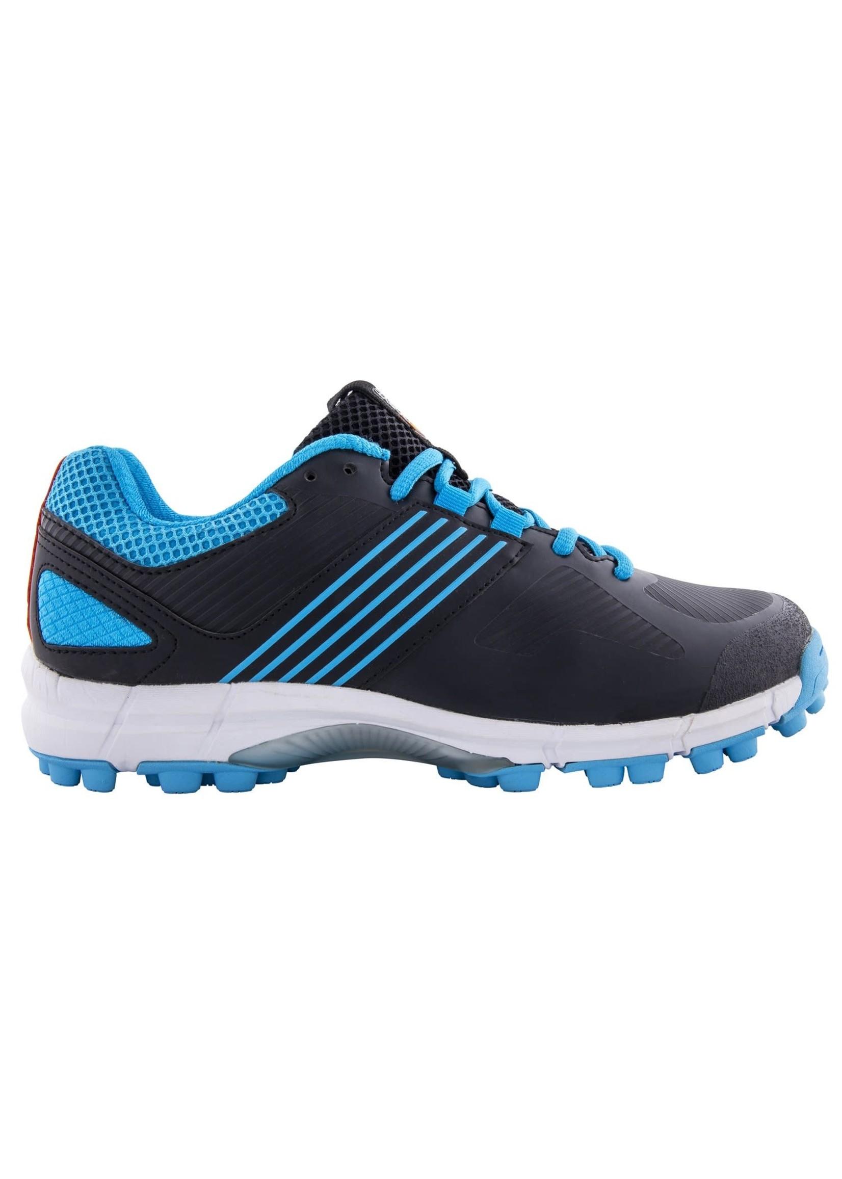 Grays Grays Flash 2.0 Hockey Shoe (2020), Black/Blue