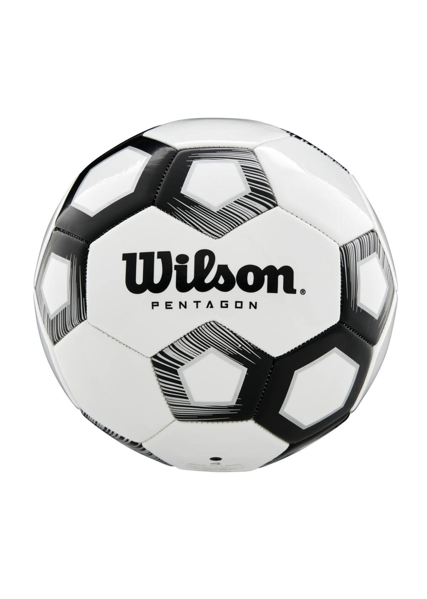 Wilson Wilson Pentagon Football (2020)
