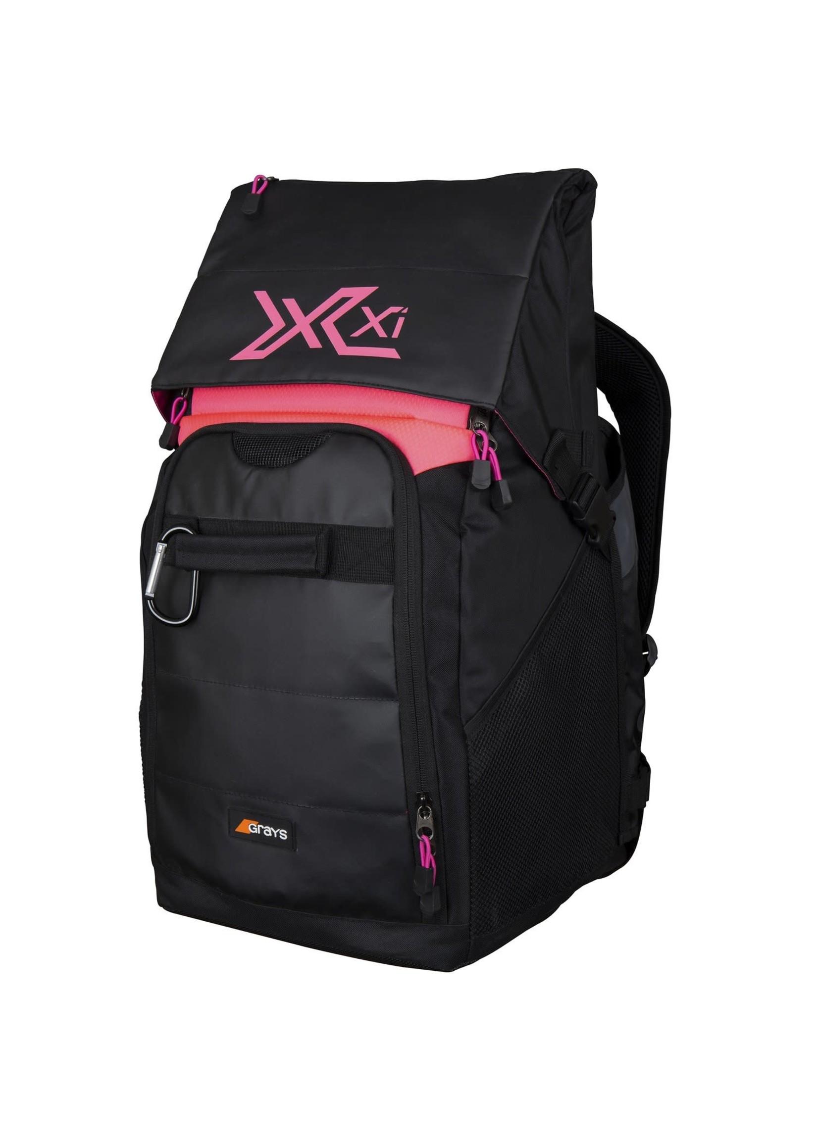 Grays Grays Xi Hockey Backpack (2020)