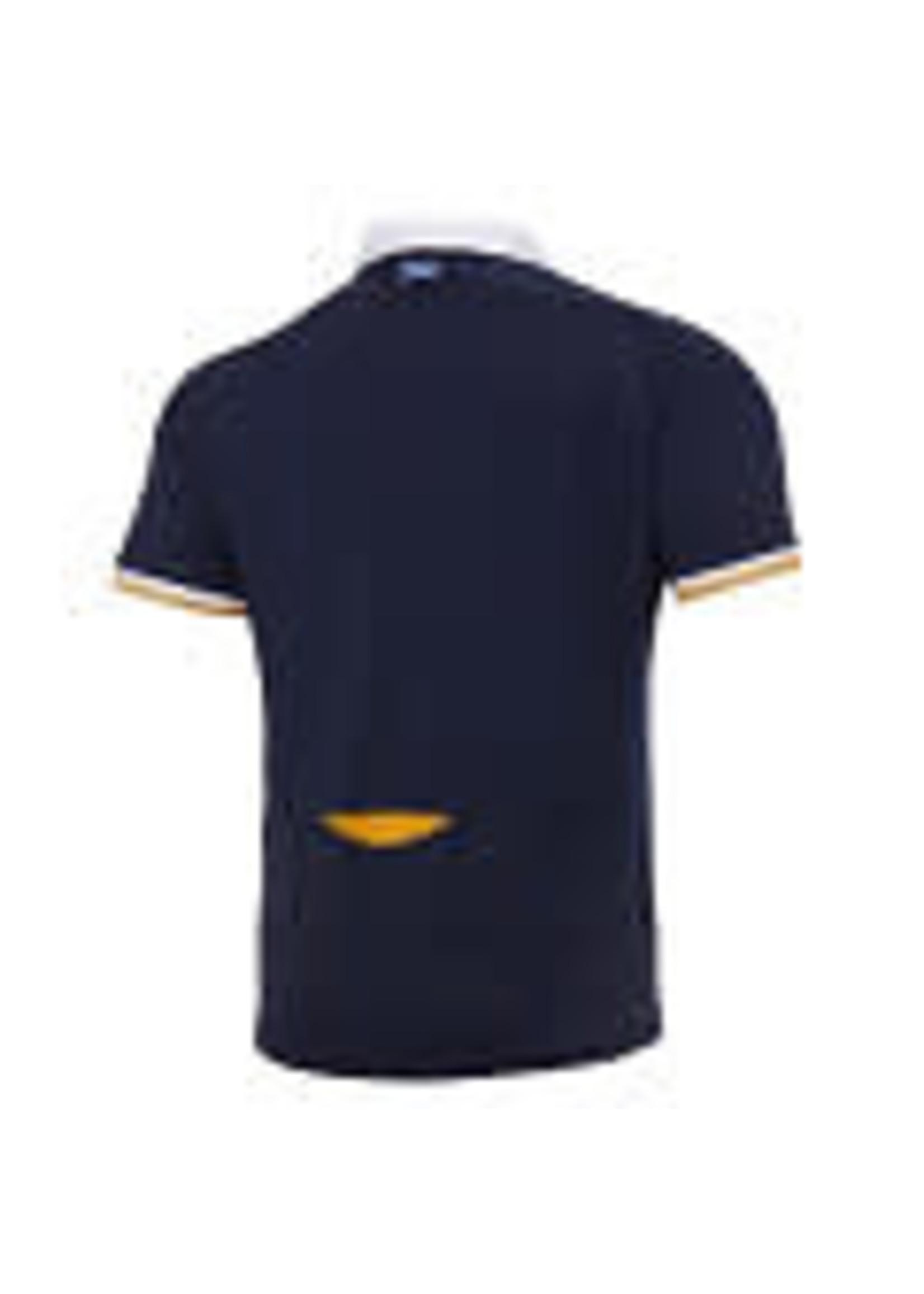 Marcon Macron SRU M20 Home Replica Shirt (2010/2021), Adult