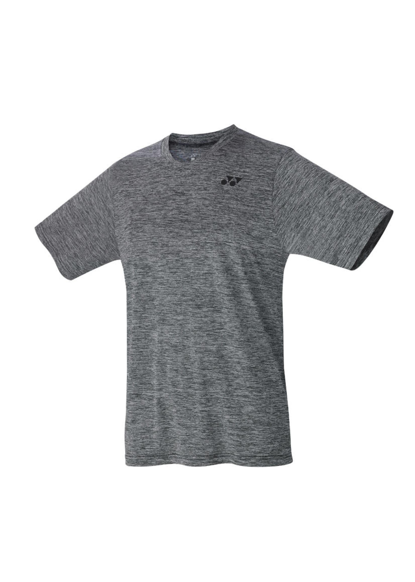 Yonex Yonex YTM2 Mens T-Shirt (2019) Grey M