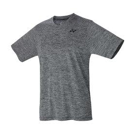 Yonex Yonex YTM2 Mens T-Shirt (2019) Grey XXL
