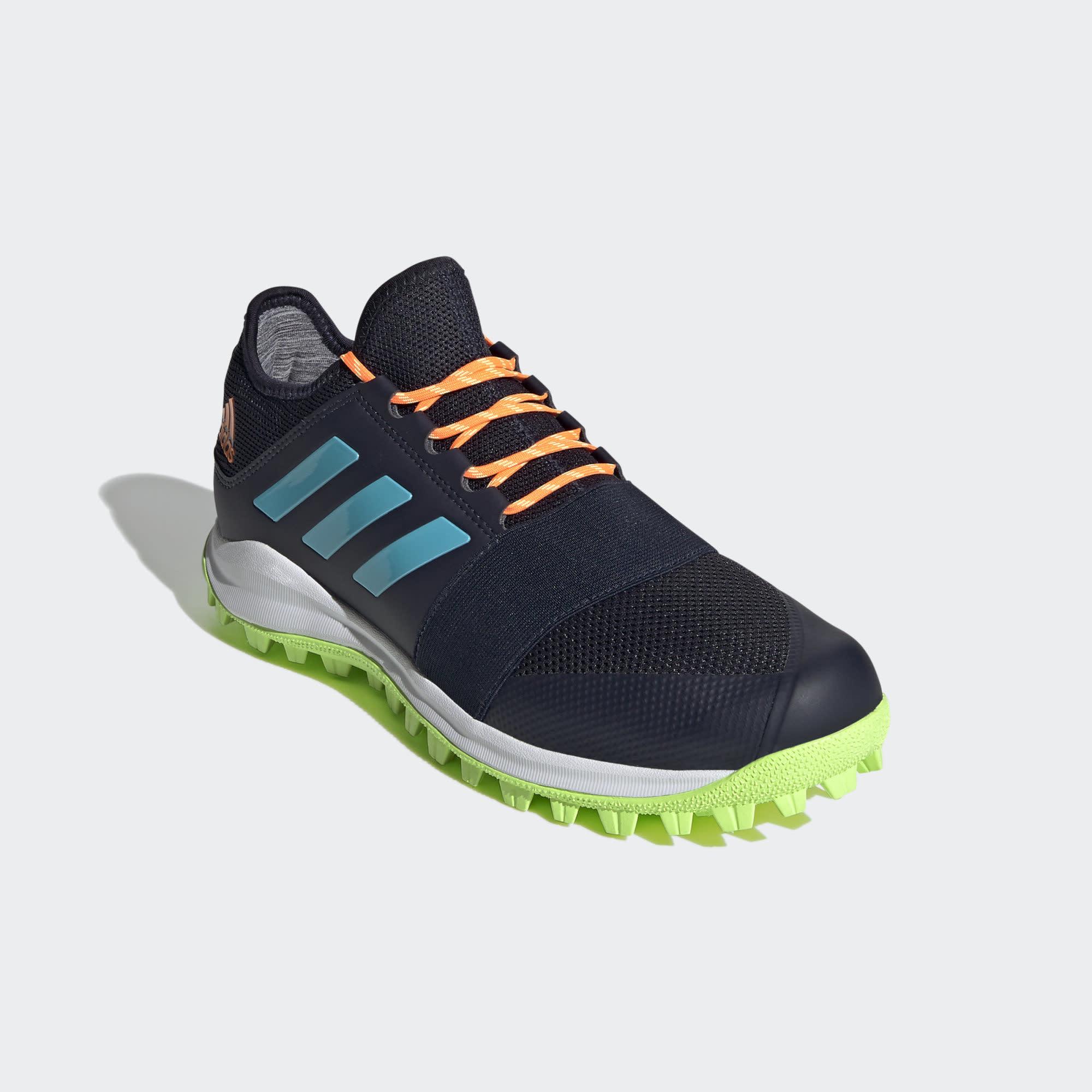 Adidas Divox 1.9S Hockey Shoe (2020) - (Astro)