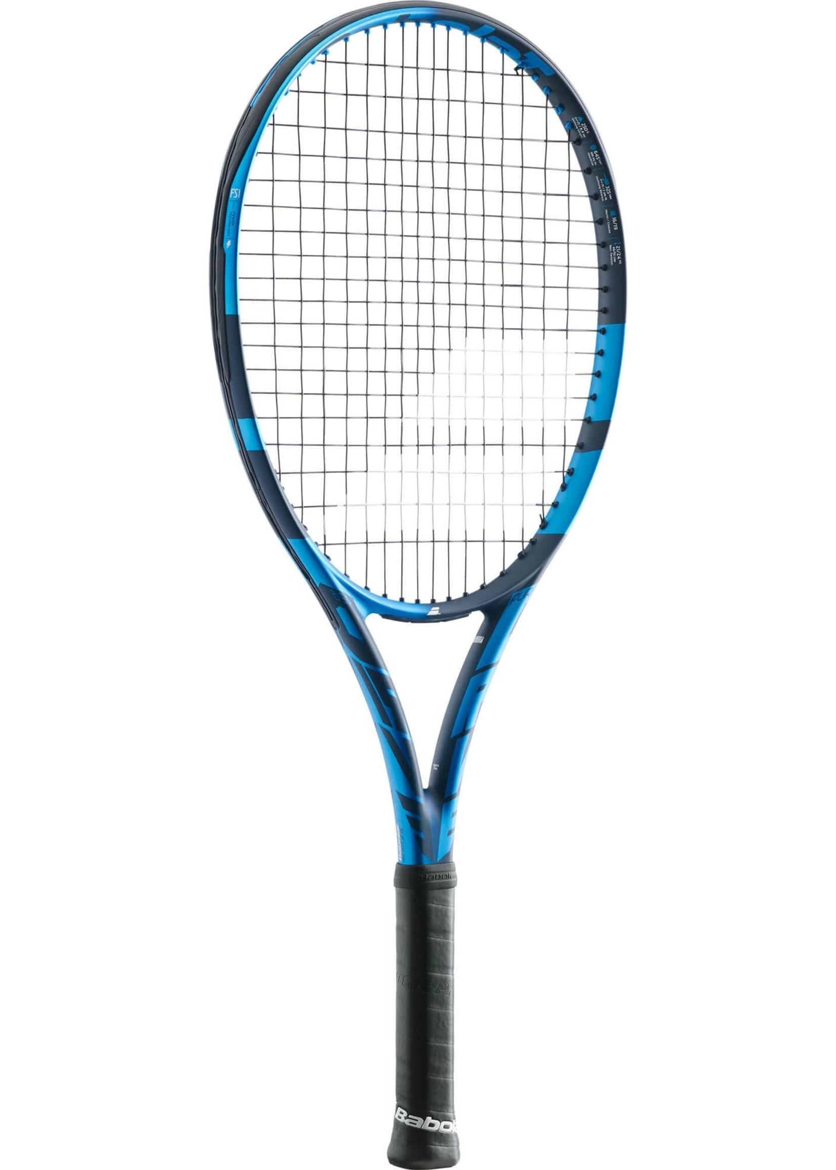 "Babolat Babolat Pure Drive Junior Tennis Racket 25"" (2021) - Blue"