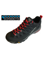 Sprayway Sprayway Cirrus HydroDRY Mens Hiking Shoe - Black (2020)