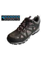 Sprayway Sprayway Iona Low Ladies Hiking Boot - Black (2020)