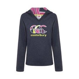 Canterbury Canterbury Uglies Ladies Hoody, Navy (2020)
