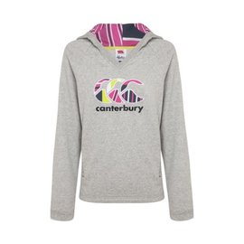 Canterbury Canterbury Uglies Ladies Hoody, Grey (2020)