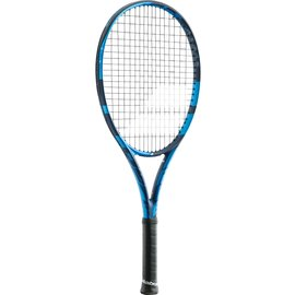"Babolat Pure Drive Junior Tennis Racket 26"" (2021) - Blue"