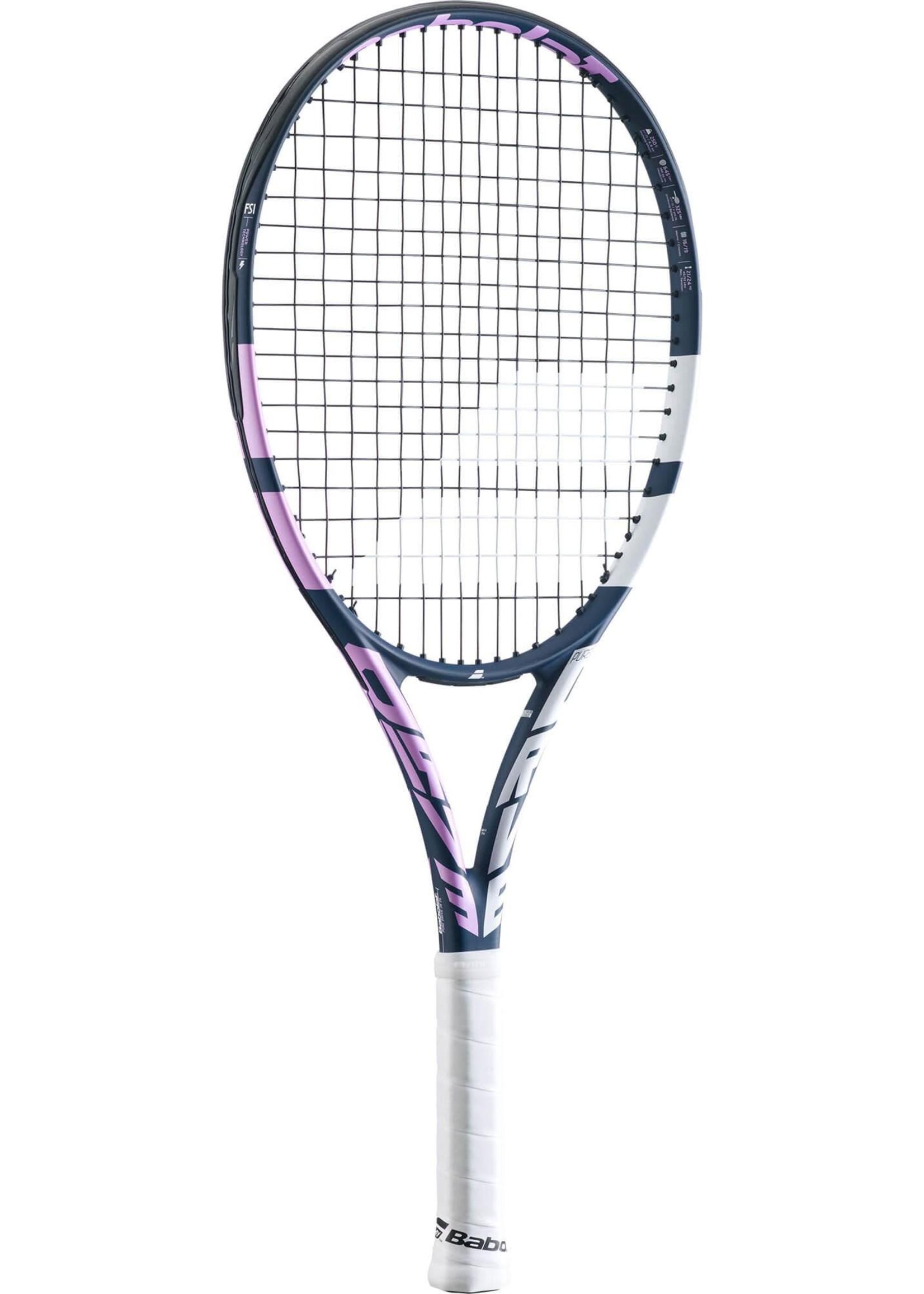 """Babolat Babolat Pure Drive Junior Tennis Racket 26"""" (2021) - Pink"""