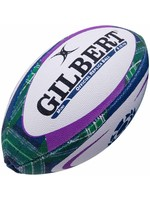 Gibert Gilbert Rugby Scotland  Ball  Tartan Mini (2020)