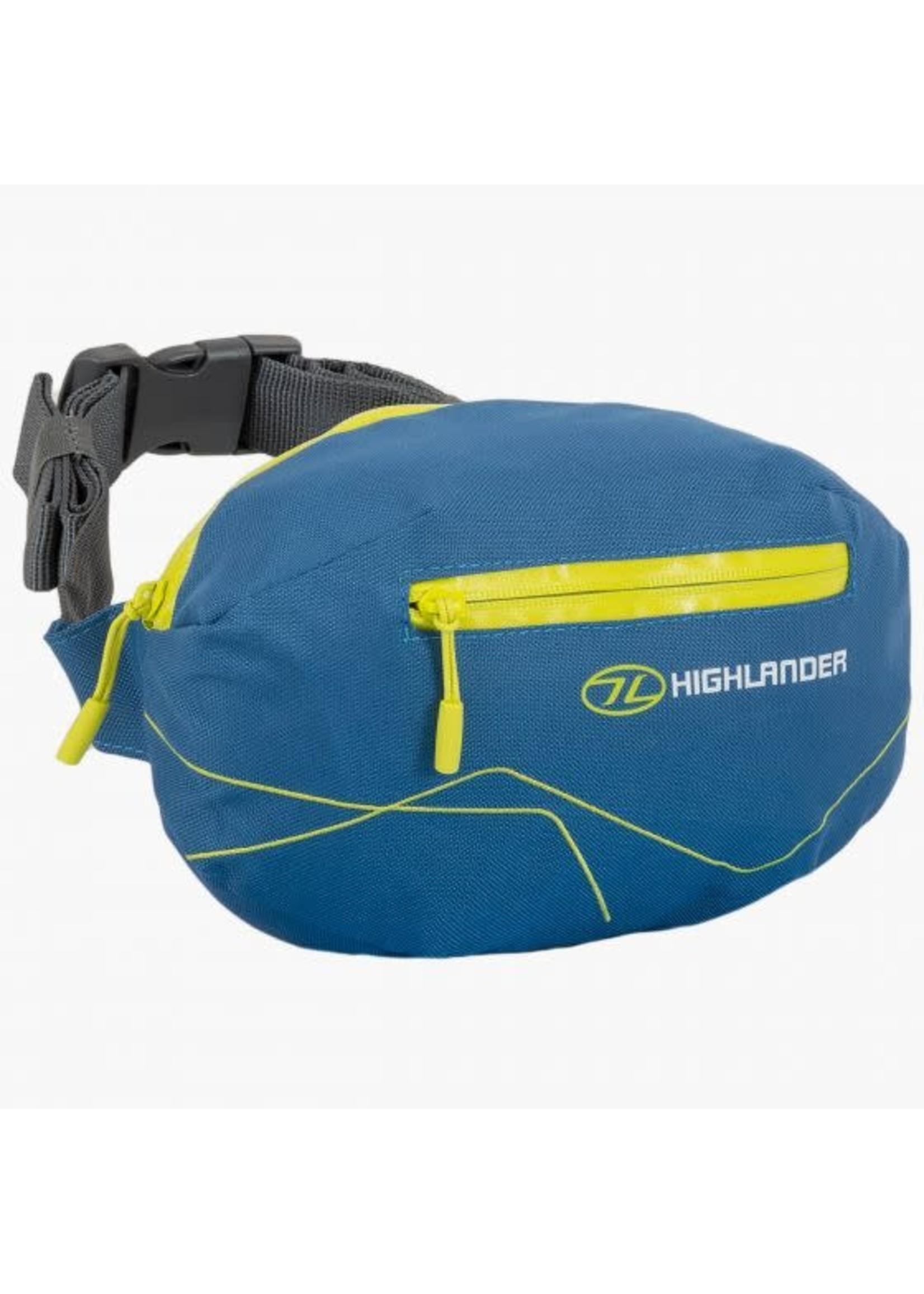 Highlander Highlander Tor 4 Waist Pack - Various Colours