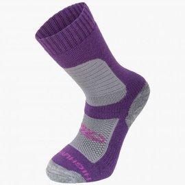 Highlander Highlander Merino Wool Trekking Sock Womens